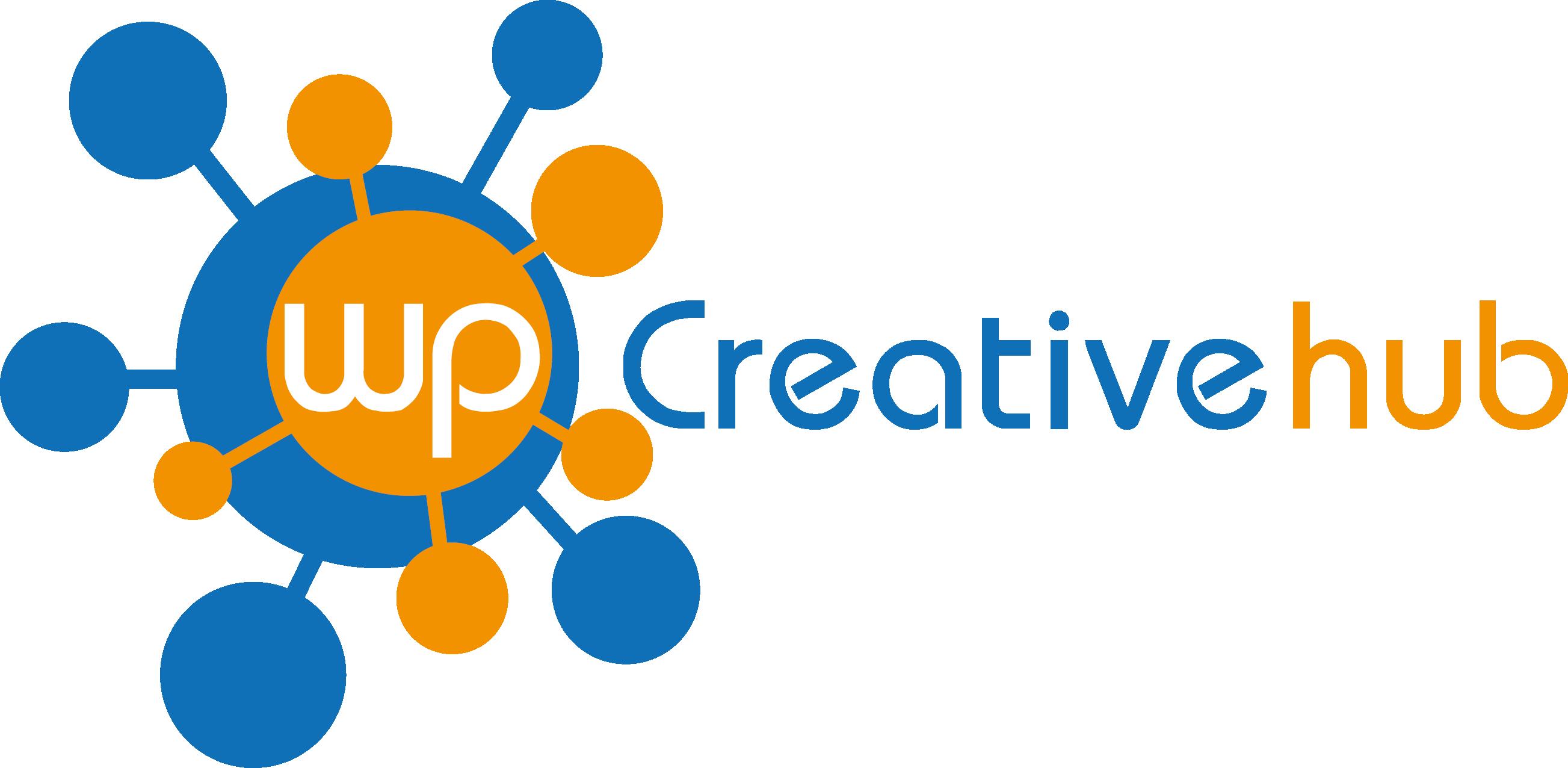 wp creative hub logo